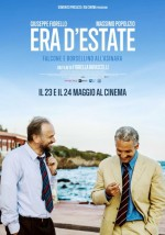 Era D'estate (2016) afişi