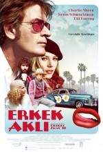 Erkek Aklı (2012) afişi