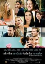 Erkekler Ne Söyler Kadınlar Ne Anlar (2009) afişi