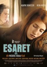 Esaret (2012) afişi
