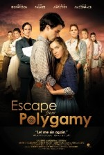 Escape from Polygamy (2013) afişi