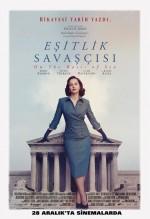 Eşitlik Savaşçısı (2018) afişi
