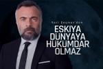 Eşkiya Dünyaya Hükümdar Olmaz 4. Sezon (2018) afişi