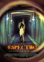 Espectro (2013) afişi