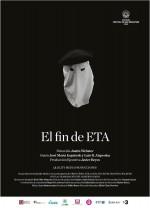 ETA'nın Sonu (2016) afişi