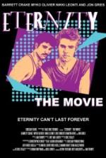 Eternity: The Movie (2014) afişi