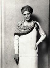 Ethel Barrymore profil resmi