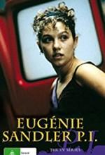 Eugenie Sandler P.I. (2000) afişi