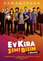 Ev Kira Semt Bizim (2018) afişi