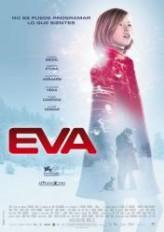 Eva (2011) afişi