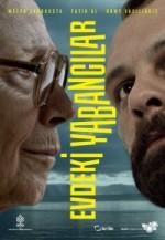 Evdeki Yabancılar (2012) afişi