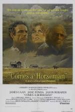 Eve Gelen Atlı (1978) afişi