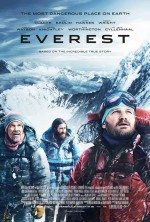 Everest (2015) afişi