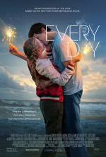 Every Day (2018) afişi