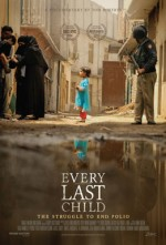 Every Last Child (2014) afişi