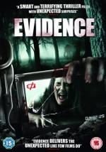 Evidence (2011) afişi