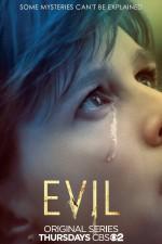 Evil (2019) afişi
