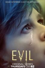 Evil Sezon 1 (2019) afişi