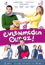 Evlenmeden Olmaz (2015) afişi