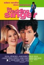 Evlilik Öpücüğü (1998) afişi