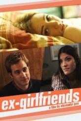 Ex-Girlfriends (2012) afişi
