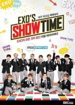 Exo Showtime (2013) afişi