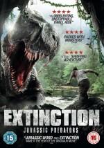 Extinction (2014) afişi
