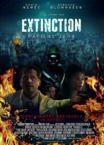 Extinction: Patient Zero (2014) afişi