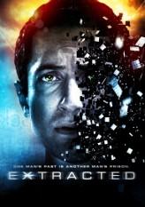 Extracted (2012) afişi
