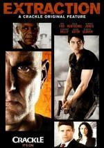 Extraction (2014) afişi