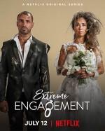 Extreme Engagement (2019) afişi