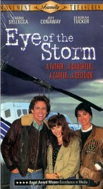 Eye of the Storm (1992) afişi