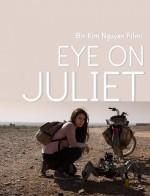 Eye on Juliet (2017) afişi