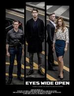Eyes Wide Open (2017) afişi