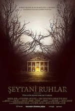 Şeytani Ruhlar (2015) afişi