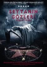 Şeytanın Gözleri (2014) afişi