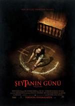 Şeytanın Günü (2014) afişi
