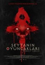 Şeytanın Oyuncakları (2016) afişi