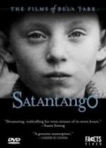Şeytanın Tangosu (1994) afişi