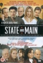 Film Gibi Kasaba (2000) afişi