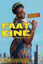 Faat Kiné (2000) afişi