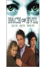 Face Of Evil (1996) afişi