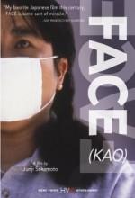 Face (2000) afişi