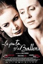 Fahişe Ve Balina (2004) afişi