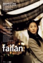 Kayıp Ruhlar (2001) afişi
