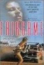 Fair Game (1986) afişi