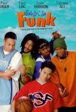 Fakin' Da Funk (1997) afişi