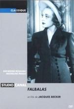 Falbalas (1945) afişi