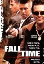 Fall Time (1995) afişi