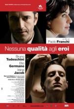 Fallen Heroes (2007) afişi
